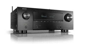 Denon AVR-X3600H   Bild: Denon