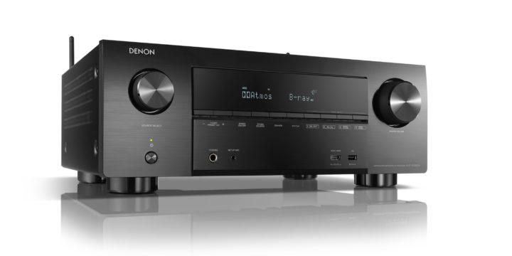 Denon AVR-X3600H: 9.2-AV-Receiver mit IMAX Enhanced vorgestellt