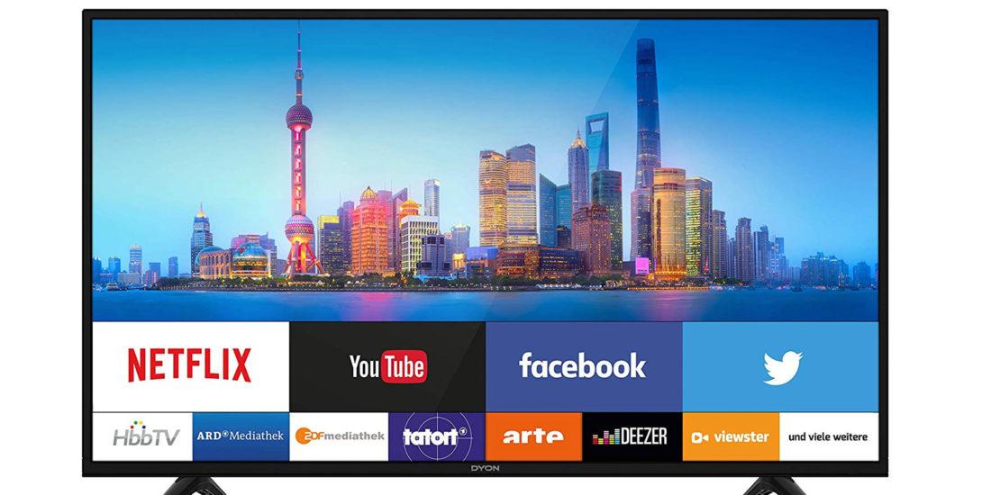 Netflix, Dazn und Co.: Die besten Apps für dein Smart-TV