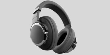 FiiO EH3 NC: Neuer Over-Ear Bluetooth-Kopfhörer vorgestellt