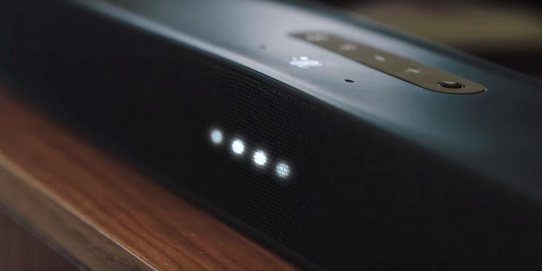 JBL Link Bar: Soundbar mit Android TV veröffentlicht