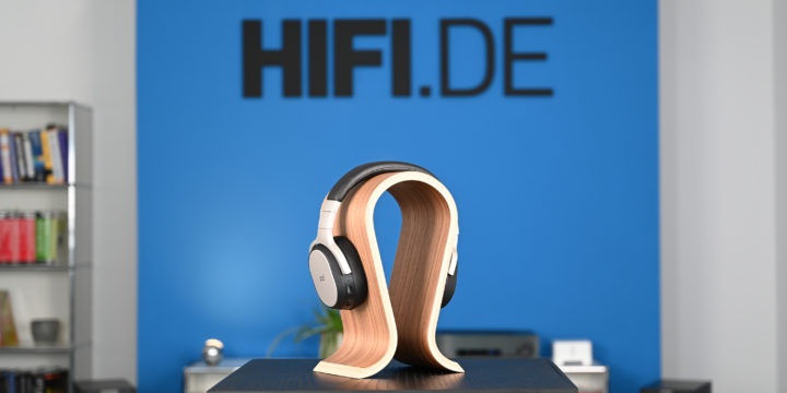 KEF Space One: Noise Cancelling-Kopfhörer im Test