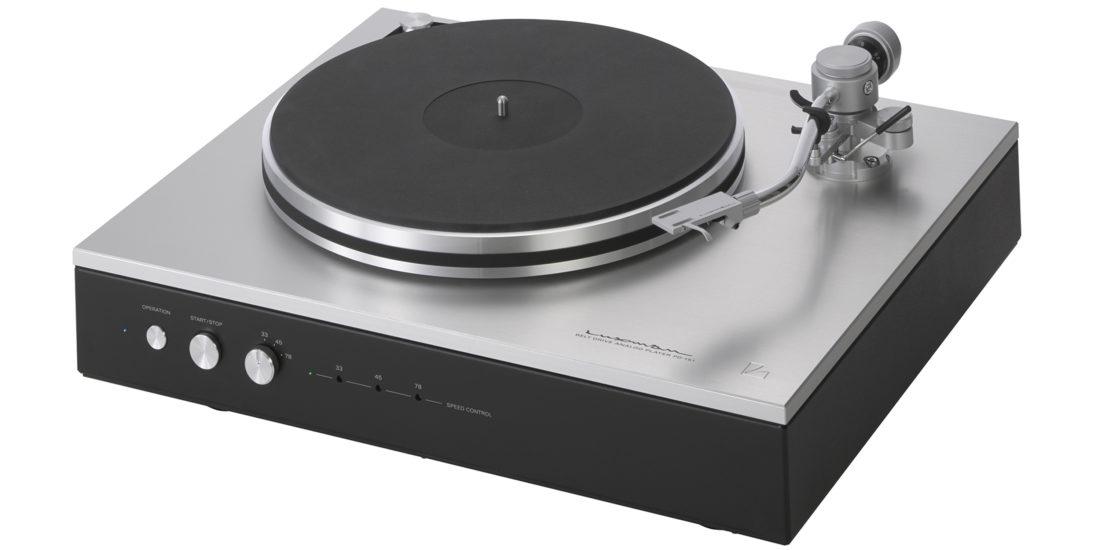 PD-151: Neuer Plattenspieler von Luxman erscheint im August