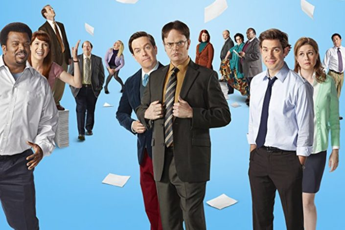 The Office bald bei NBCUniversal