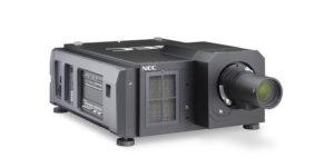 Vorschaubild für Aktuelle Laser-Beamer mit 4K-Fähigkeit