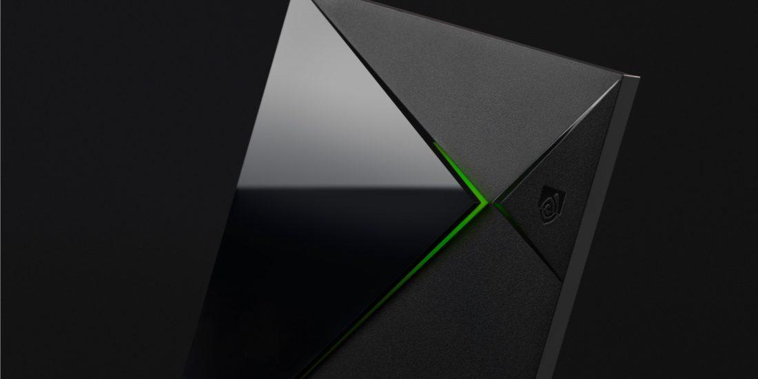 Nvidia Shield TV: Neue Version der Android-TV-Box auf dem Weg?