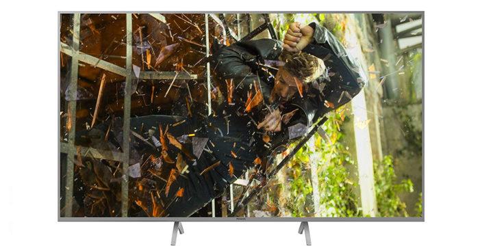 Vorschaubild für Die besten 4K-Fernseher aus 2019