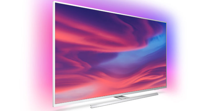 The one to watch: LCD-TVs 7304 und 7354 von Philips