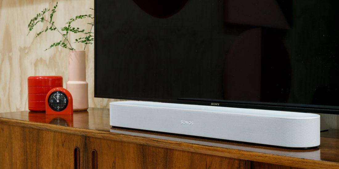 Google Assistant jetzt auch auf Sonos-Speakern verfügbar