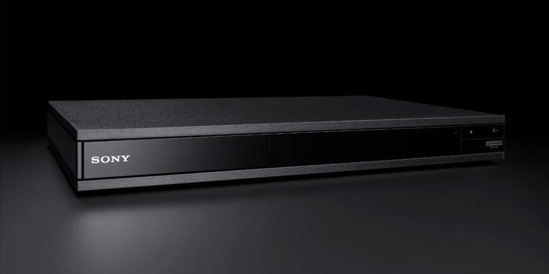 Sony Ubp X1100es Neuer Premium 4k Blu Ray Player Hifi De
