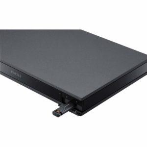 Vorschaubild für Der Ultra-HD Blu-ray-Player Sony UBP-X1100ES