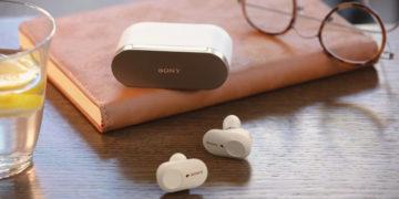 WF-1000XM3: Neue True Wireless-Kopfhörer von Sony enthüllt
