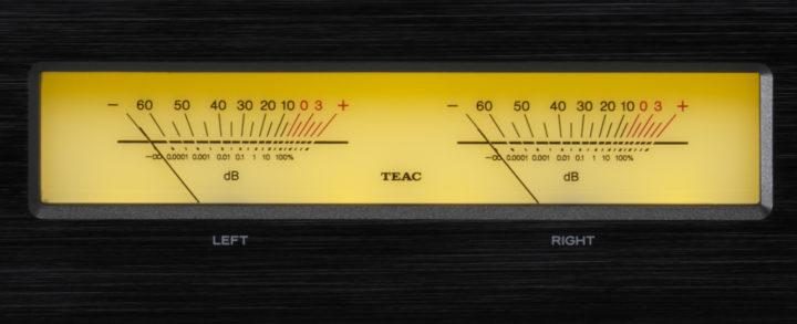Vorschaubild für Der Vollverstärker Teac-AP-505