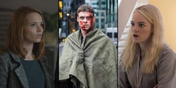 Netflix und Amazon: 10 Miniserien für den kleinen Serienhunger