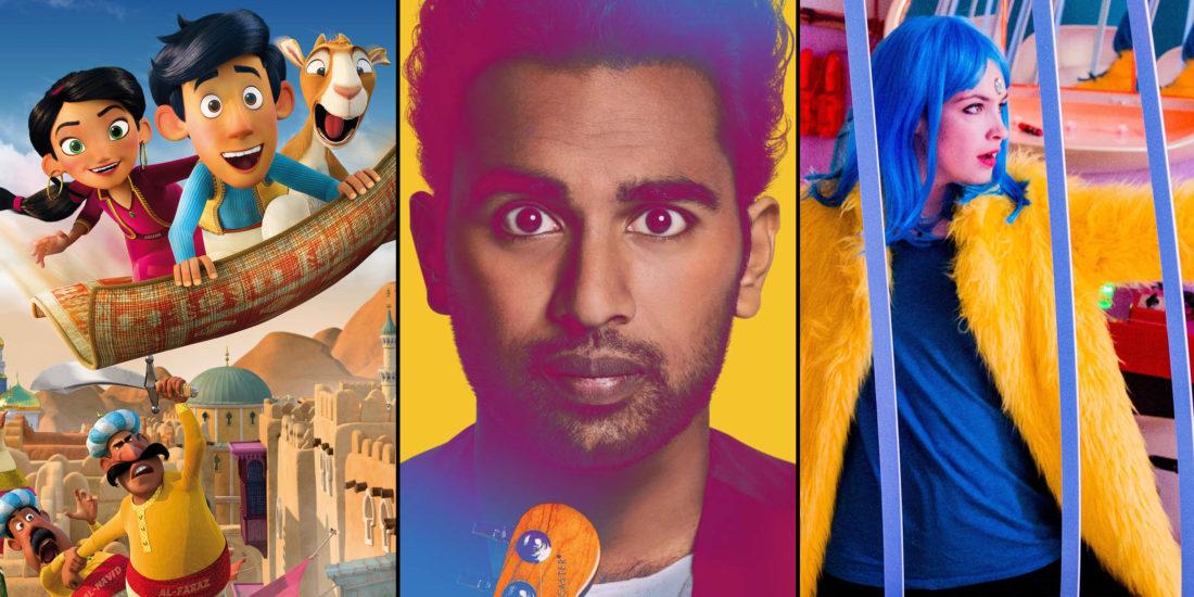 Aladin, Yesterday und mehr: Die Kinostarts am 11. Juli 2019
