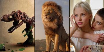 Der König der Löwen & Co.: Die Kinostarts am 18. Juli 2019