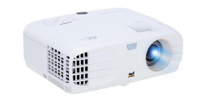 Vorschaubild für Aktuelle Lampen-Beamer mit 4K-Support