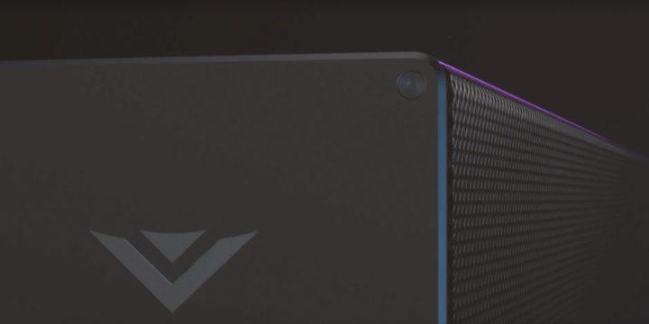 Vizio: 5.1.2-Soundbar mit Dolby Atmos veröffentlicht