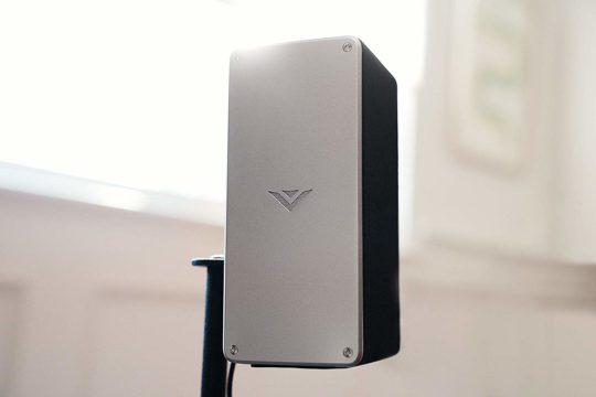 Vorschaubild für Das Vizio 36″ Home Cinema System 5.1.2