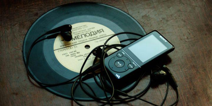 Welches Audioformat ist das beste für Musik