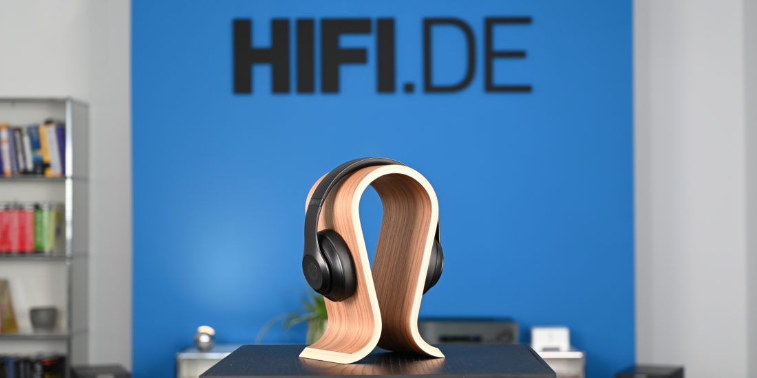 Beats Studio 3: Noise Cancelling-Kopfhörer im Test