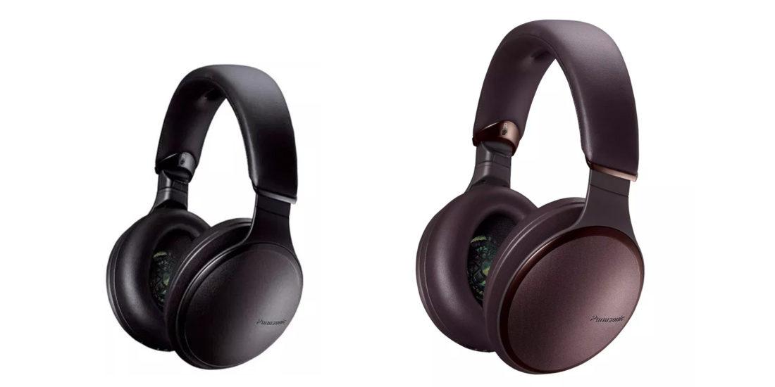 Panasonic: Kabellose HighRes-Kopfhörer angekündigt
