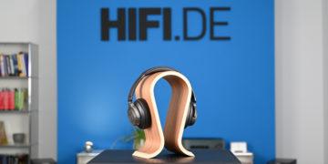 Teufel Real Blue NC: Noise Cancelling-Kopfhörer im Test