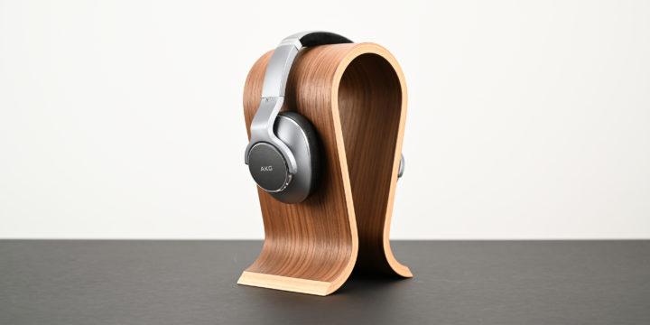 Vorschaubild für AKG N700 NC BT: Der Noise Cancelling-Kopfhörer in Bildern