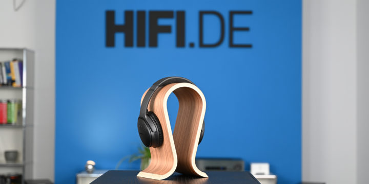 Bose QuietComfort 35 II: Noise Cancelling-Kopfhörer im Test