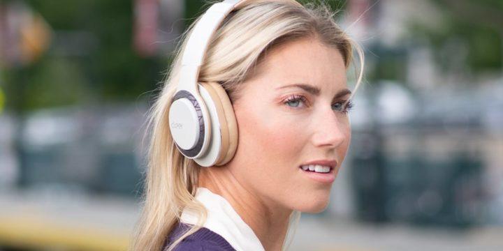 Kopfhörer: Cleer Enduro 100 verspricht vier Tage Akkulaufzeit