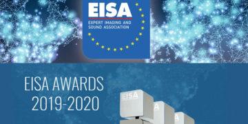 EISA Awards 2019: Kopfhörer und weitere HiFi-Produkte gekürt