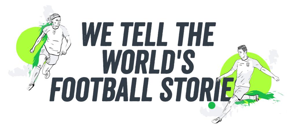 Die Fußball-App Onefootball