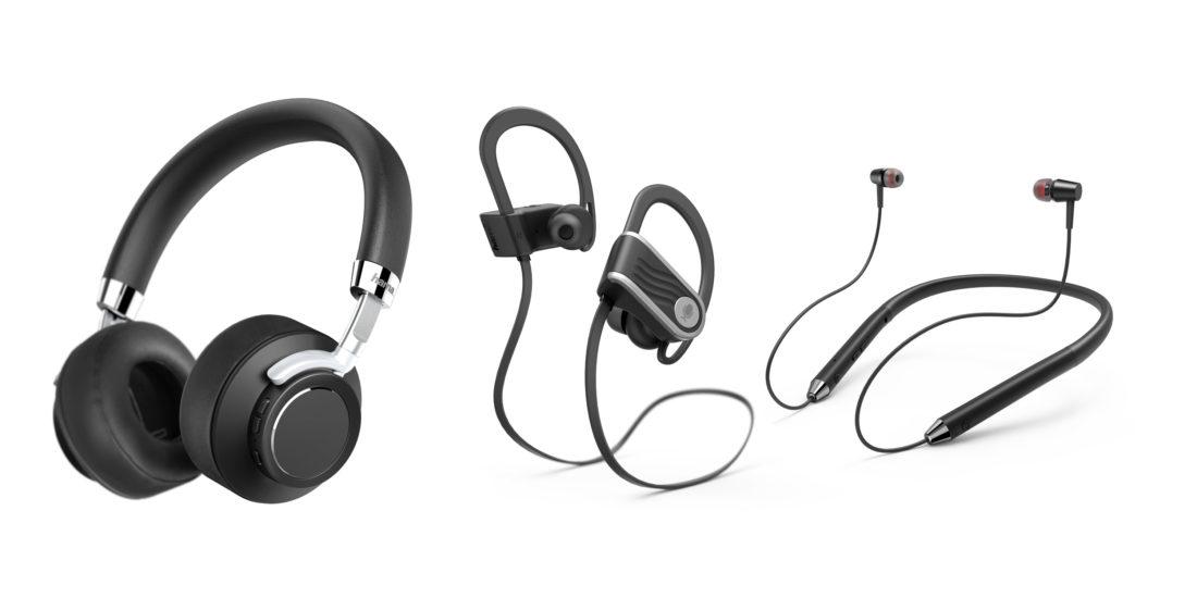 Neue Hama Bluetooth-Kopfhörer zur IFA