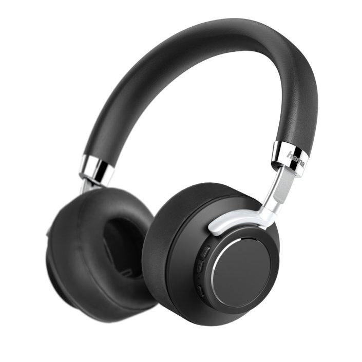 Hama Over Ear Kopfhörer Voice