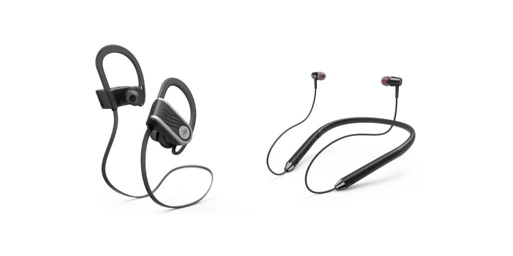 Neue In-Ear-Kopfhörer von Hama