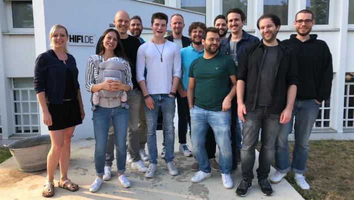 HIFI.DE Team