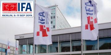 8K-TV, Audio & mehr: Das waren die Highlights auf der IFA 2019