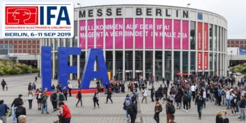 IFA 2019: Alle wichtigen Infos zur Messe in Berlin
