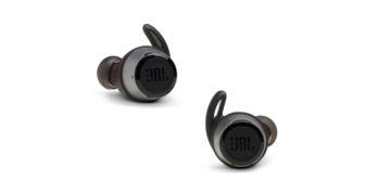 JBL Reflect Flow In-Ear