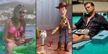 Toy Story 4, Tarantino & mehr: Die Kinostarts am 15. August 2019