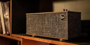 Klipsch Heritage Groove Bluetooth-Lautsprecher