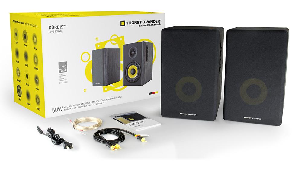 Kürbis Bluetooth Lautsprecher