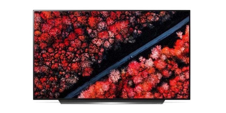 Vorschaubild für Die beliebtesten OLED-Fernseher