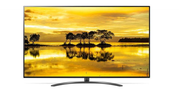 Vorschaubild für Die besten 4K-TVs für Sport Events