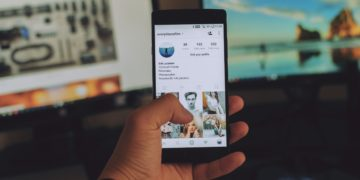 Musik in Instagram-Stories