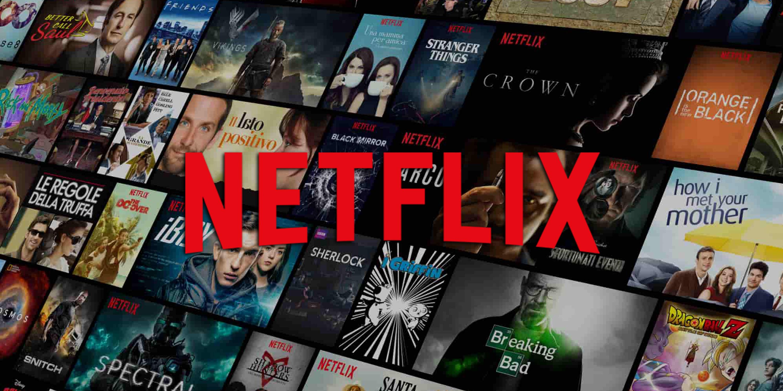 Netflix 30 Tage