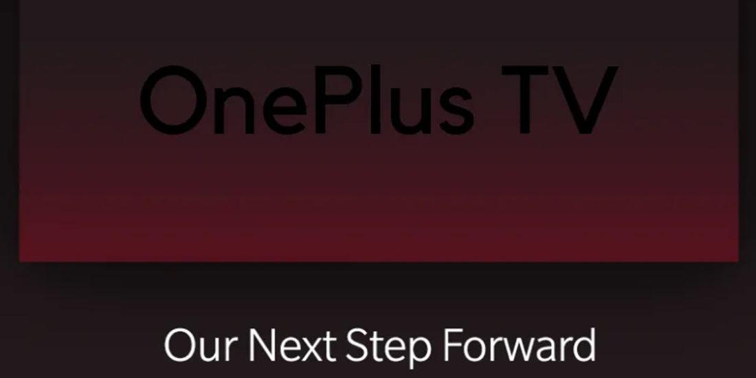 OnePlus: Erster Fernseher der Smartphone-Macher ist in Sicht