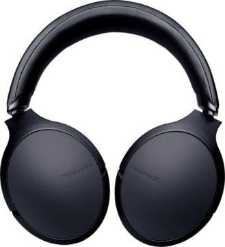 Vorschaubild für Die Panasonic-Kopfhörer HD610N und HD305B