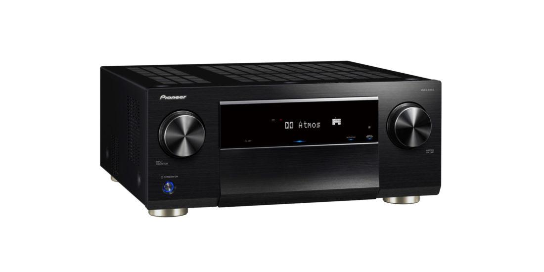 Dolby Atmos Height Virtualiser