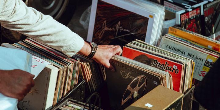 Lang lebe Vinyl: Die 10 besten Plattenläden in Deutschland